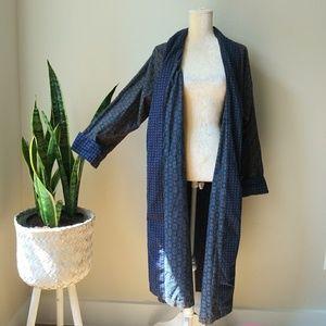 Vintage Victoria's Secret Robe